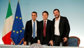 Plan de presupuesto de Italia supone riesgo para UE: MEDE