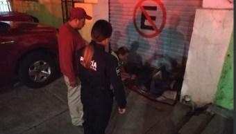 Seguridad Guadalajara; detienen implicado ataque indigentes