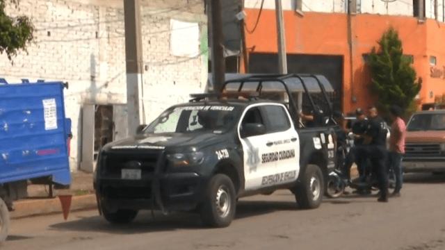 Investigan otro feminicidio en Jardines de Morelos, Ecatepec