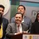 Consulta por el NAIM es ilegal e inconstitucional, dice PRD