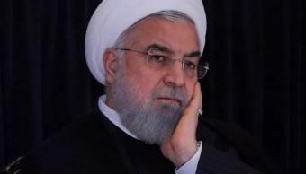 Irán denuncia asesinato de Khashoggi con apoyo de EU