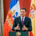 Presidente español Pedro Sánchez sostendrá reunión con AMLO
