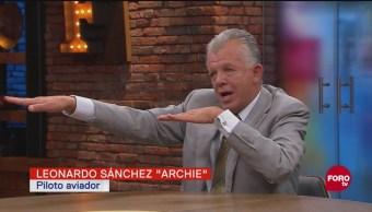 Archie Principales Terminales Aéreas México Mundo