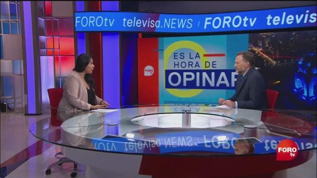Regularización Amapola Disminuir Violencia México Narcotráfico