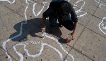 Inseguridad en México: 74.9% de mexicanos considera insegura su ciudad