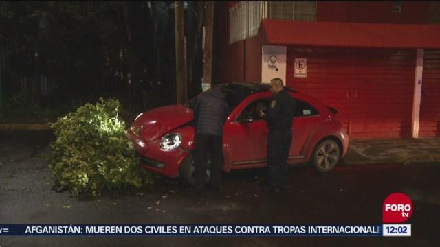 Reportan cuatro detenidos luego de balacera en Iztacalco