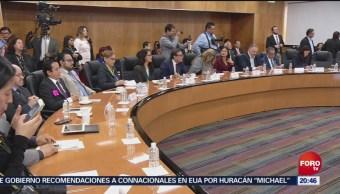 Resultados Reforma Energética Confronta Diputados México