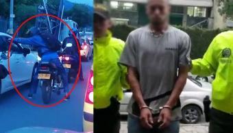 Resuelven caso robo gracias zapatos usados delincuente