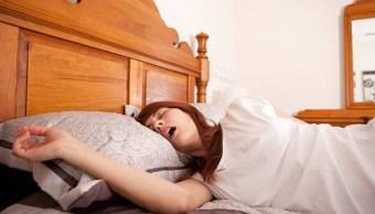 Las mujeres roncan más que los hombres: Adiós al mito