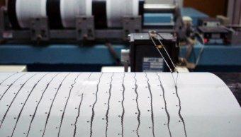 Se registra sismo magnitud 4.1 en Matías Romero, Oaxaca