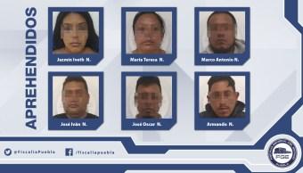 capturan secuestradores operaban mando exdirector seguridad ciudad serdan