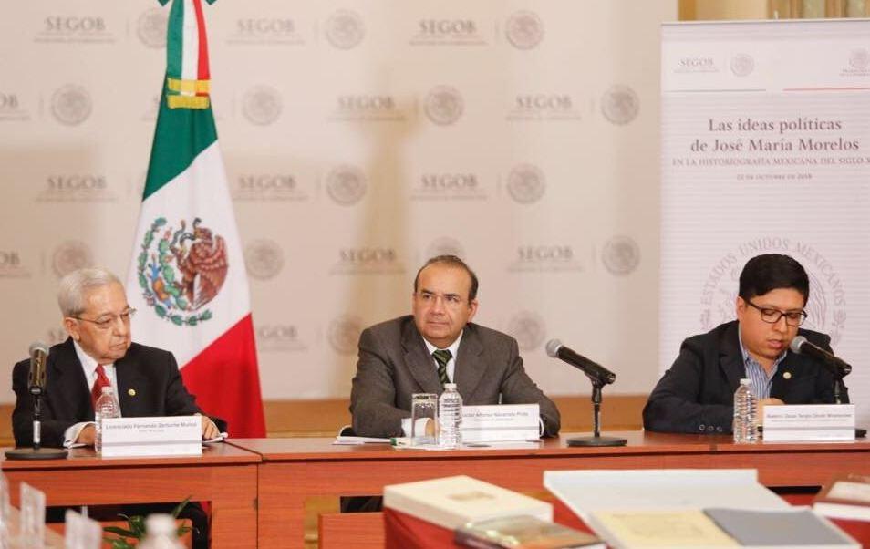 México actúa de 'buena fe' en tema migratorio: Segob