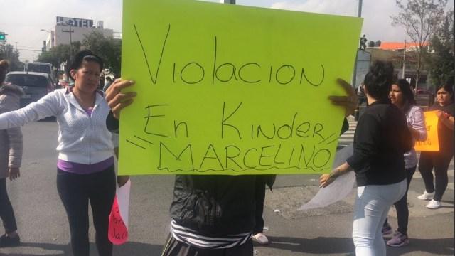 SEP condena abusos en kínder de Gustavo A. Madero