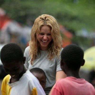 Shakira financiará nuevo colegio en Barranquilla, Colombia