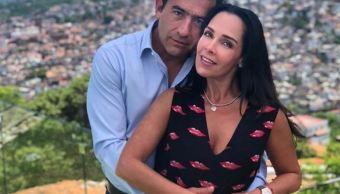 Asesinan a pareja sentimental de actriz Sharis Cid