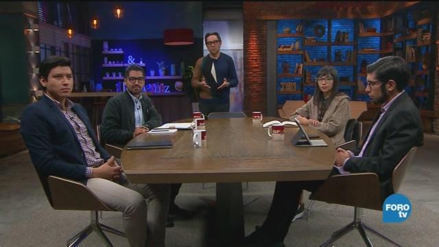 Sin Filtro con Genaro Lozano: Programa del 8 de octubre