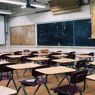 Suspenden clases en preparatorias públicas por megacorte de agua en CDMX
