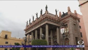 Teatro Juárez, segundo teatro más importante de México