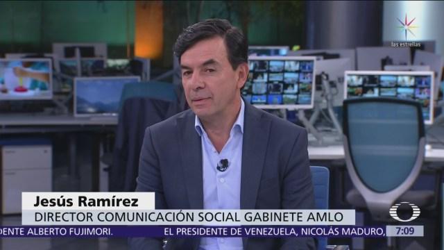 Tenemos que atender crítica tras boda de César Yáñez