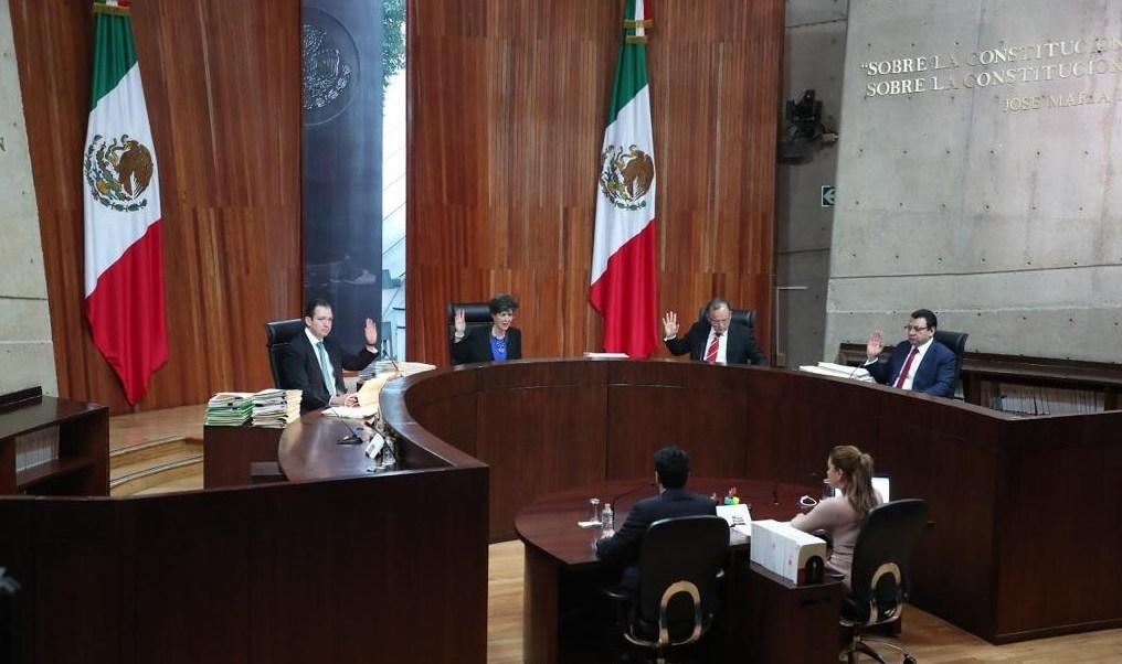 TEPJF avala requisitos para elegir al presidente del PAN