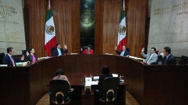 TEPJF ratifica triunfos en Coyoacán, Huimilpan y Querétaro