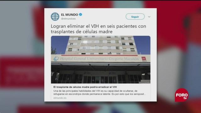Tratamiento VIH Paparrucha Del Día Fake News