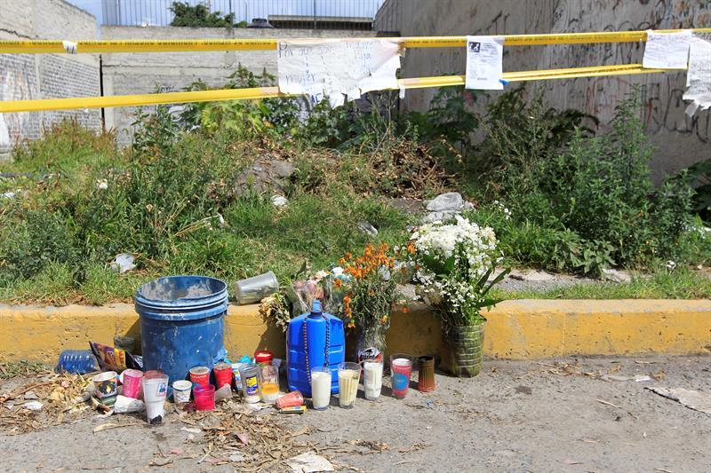 organizan brigadas de autodefensa en Jardines de Morelos