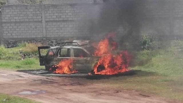 Violencia Hidalgo; linchan a tres hombres en Tulancingo