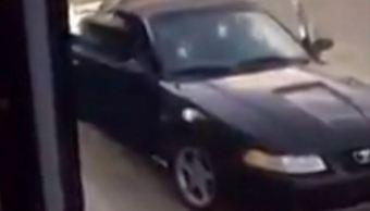 Hombre escapa de secuestro y agresores lo atropellan en Tijuana