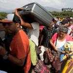 Venezuela padece crisis humanitaria, los venezolanos no esperan ya más nada