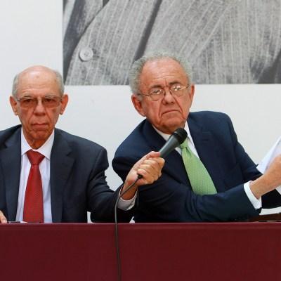 Viable, operación simultánea de AICM y Santa Lucía: Jiménez Espriú