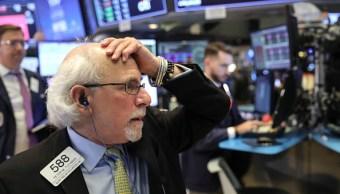 Wall Street abre con fuertes retrocesos