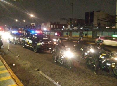 Fin de semana de robos, homicidios e incidentes violentos en el Valle de México