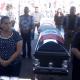despiden misa policias emboscados guaymas panteon