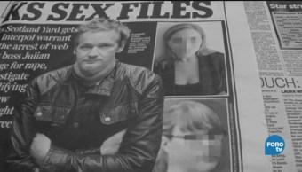 Wikileaks Tiene Nuevo Editor Julian Assange