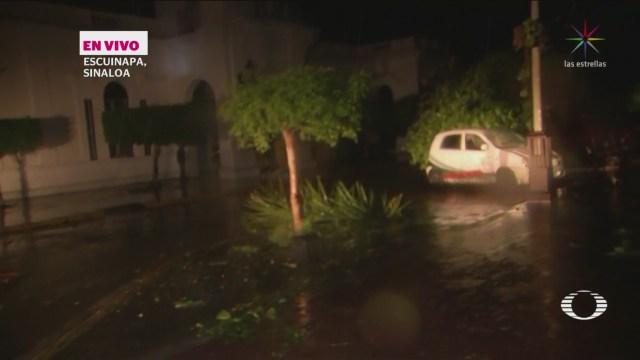 Willa Se Debilitará Este Miércoles Huracán Efectos
