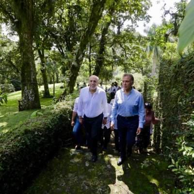 Gobierno de Veracruz recuperó mil 522 mdp asegurados a Duarte