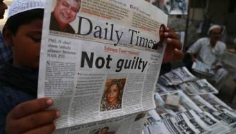 abogado de asia bibi abandona pakistan por seguridad