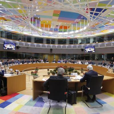 Líderes de la Unión Europea aprueban el Brexit