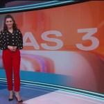 El Clima, A las Tres con Daniela Álvarez del 30 de noviembre de 2018