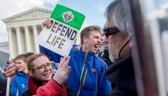 Ohio va por pena de muerte a mujeres que aborten