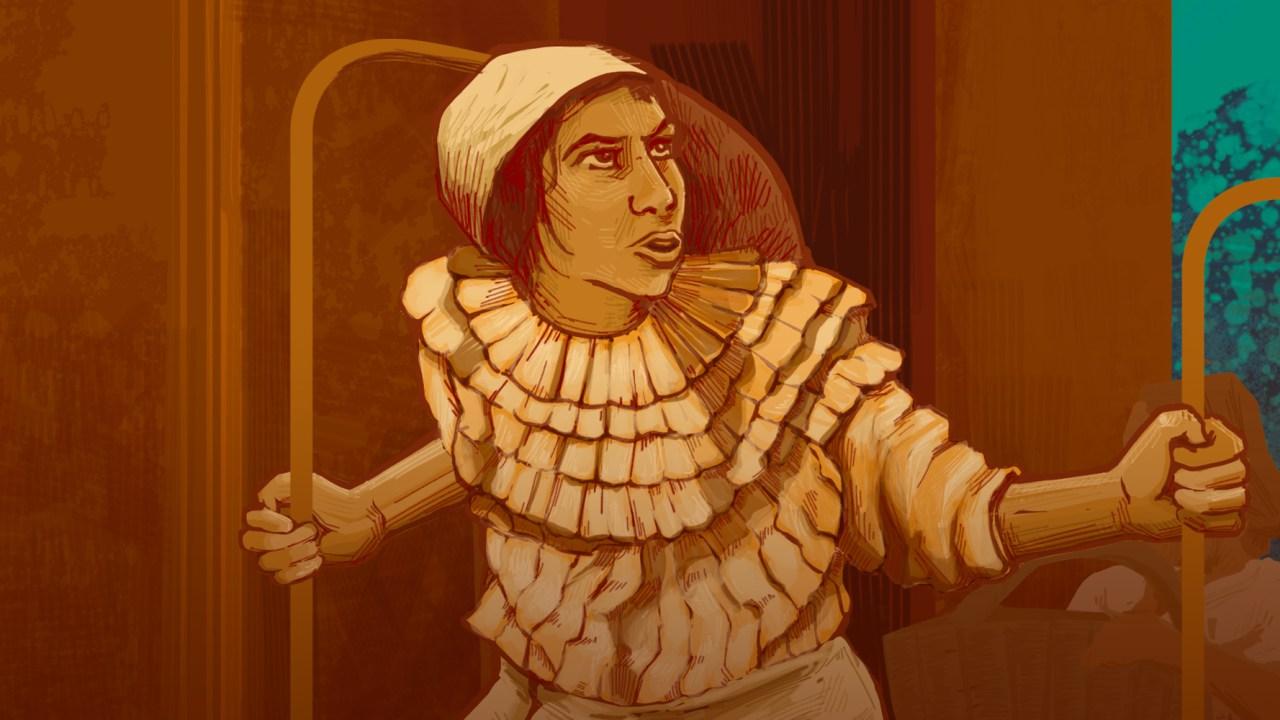 Adelita-Revolución-Mexicana