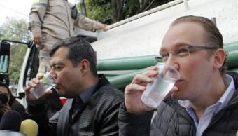 cdmx aun no supera crisis por megacorte agua amieva