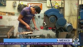 Ajusta la OCDE el crecimiento para México