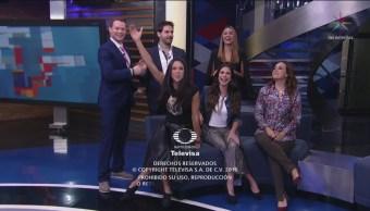 Al Aire, con Paola Rojas: Programa del 15 de noviembre del 2018