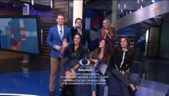 Al Aire, con Paola Rojas: Programa del 16 de noviembre del 2018