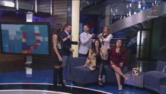 Al Aire, con Paola Rojas: Programa del 27 de noviembre del 2018