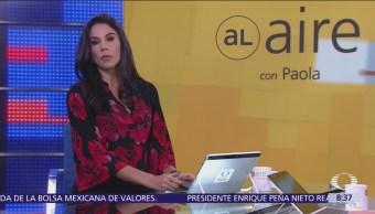 Al Aire, con Paola Rojas: Programa del 28 de noviembre del 2018