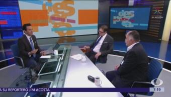 AMLO anuncia consultas, mesa de análisis en Despierta con Loret