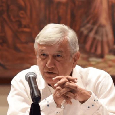 AMLO someterá a consulta ciudadana la Guardia Nacional e investigar a expresidentes